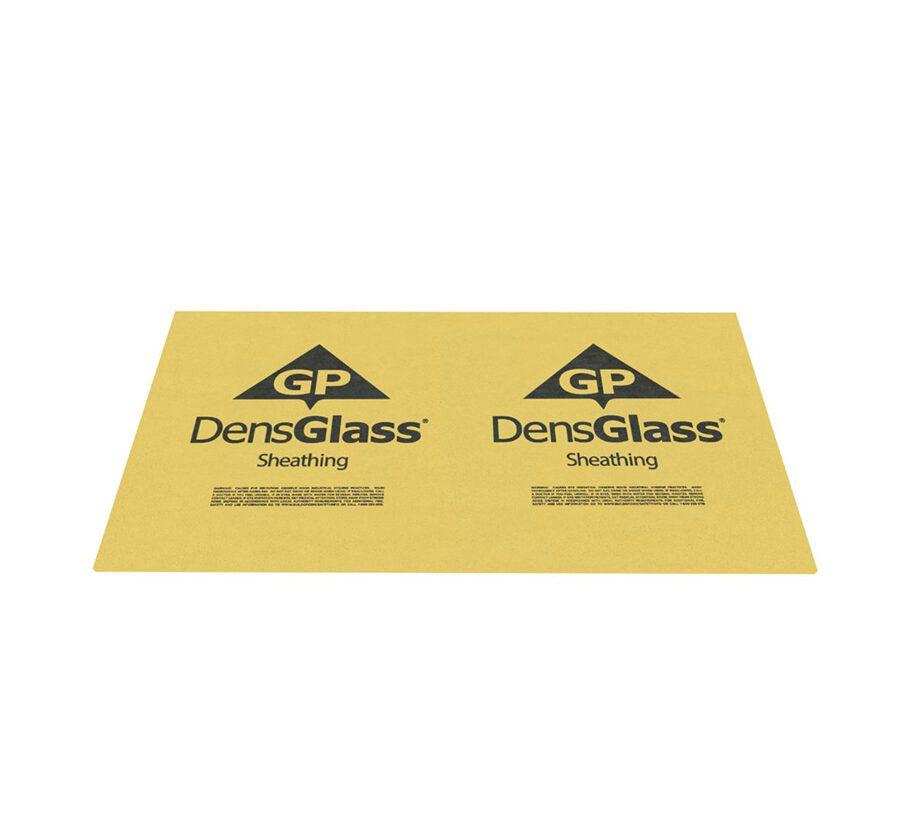 Dens Glass Sheathing