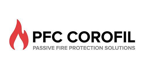 PFC Corofil Logo