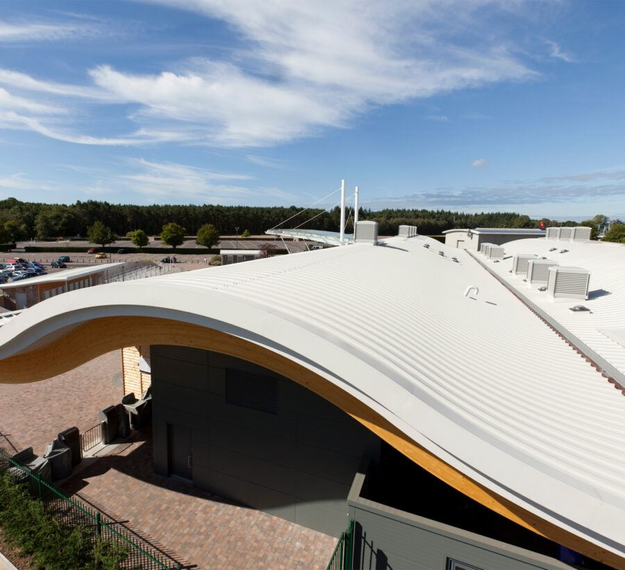 Euroclad Roofing