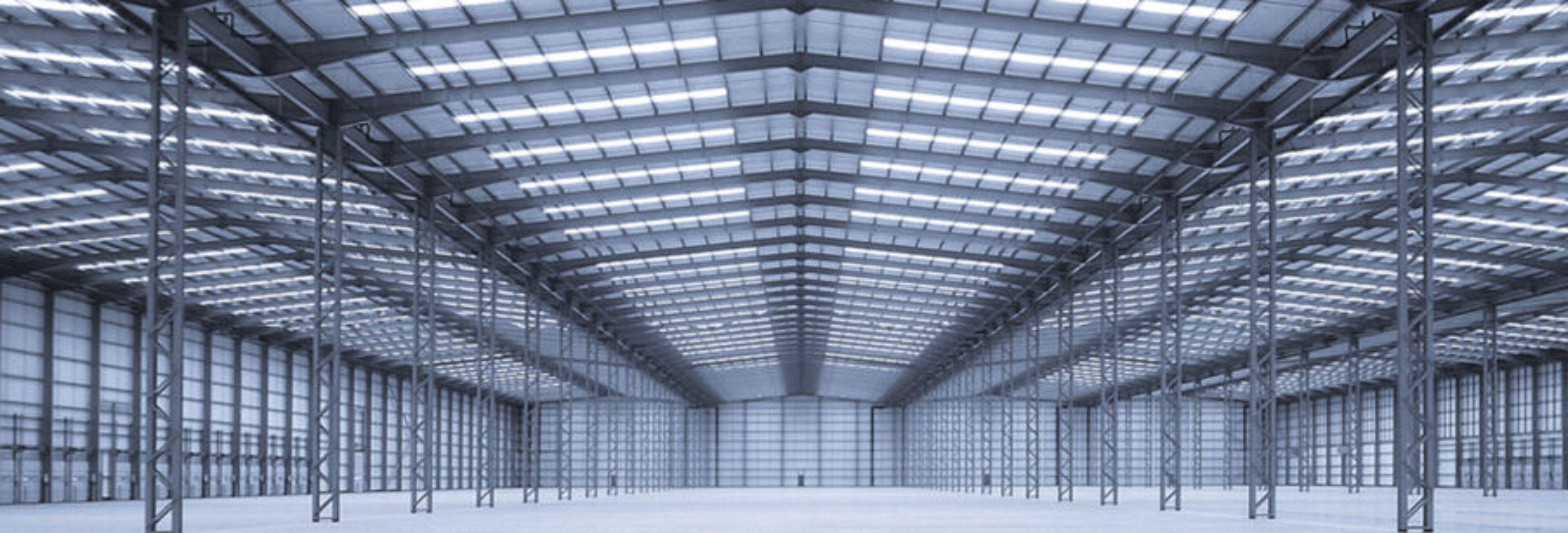 Hambleside Zenon Rooflights