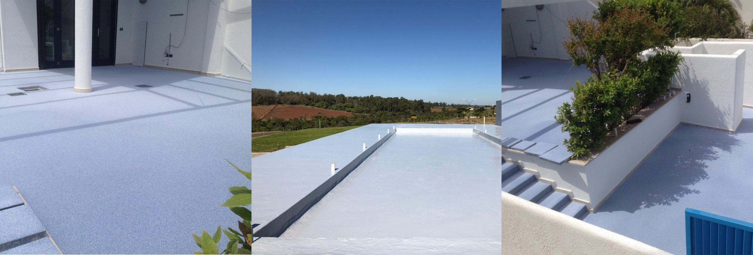 Liquid Roofing Fast Coat